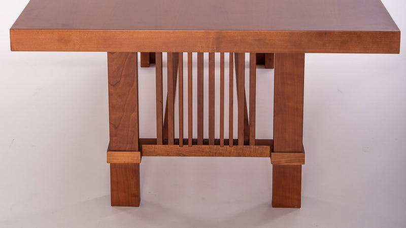 Frank Lloyd Wright Taliesin Table 608 FLW101 2