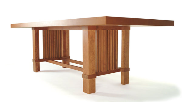 Frank Lloyd Wright Taliesin Table 608 FLW101 1