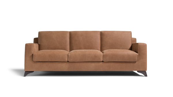 KRIS Modular sofa 2-3-4 seater - Design made in italy