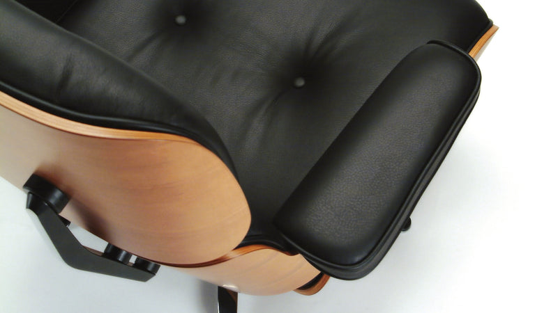 Eames Lounge Chair CE90 5