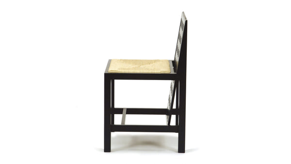 Mackintosh DS4 Chair MK121 1
