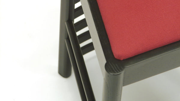 Mackintosh Hill House Chair MK11 2