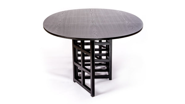 Mackintosh Oval Basset Lowke Table MK37 1