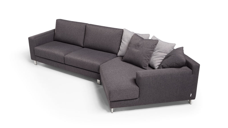 MADISON Modular corner sofa customizable configuration