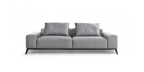 METROPOLI Modular sofa 2-3-4 seater - Design made in Italy