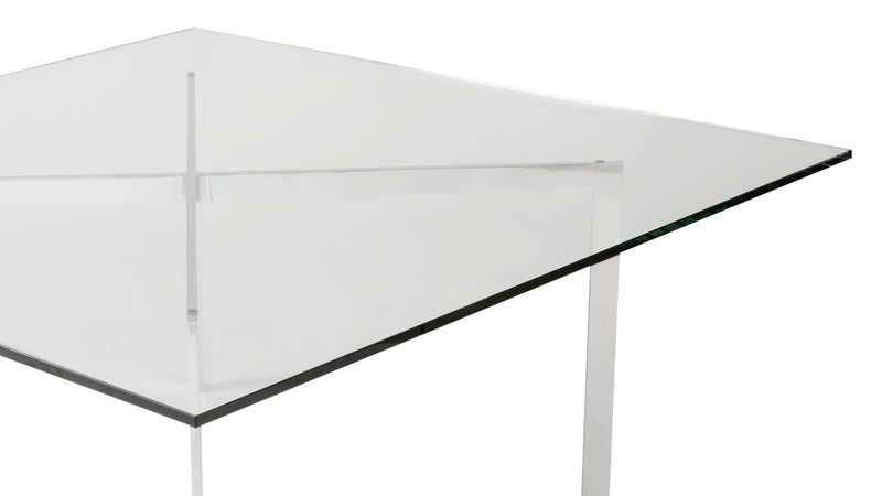 Mies van der Rohe Barcelona Table MVR19 1