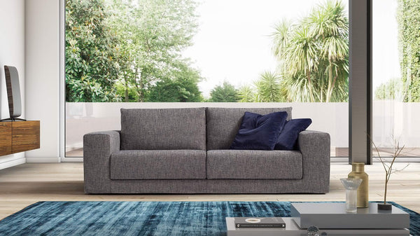 MONET Modular sofa 2-3-4 seater - Design by MUSA 4