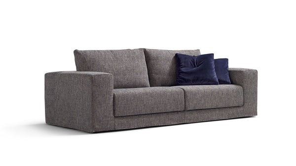MONET Modular sofa 2-3-4 seater - Design by MUSA 3