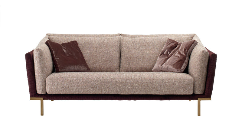 MORRISON SOFT Sofa 2-3-4 seater - Design by EKODIVANI 3