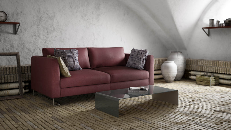 Louis Sofa  Bridge Rectangular