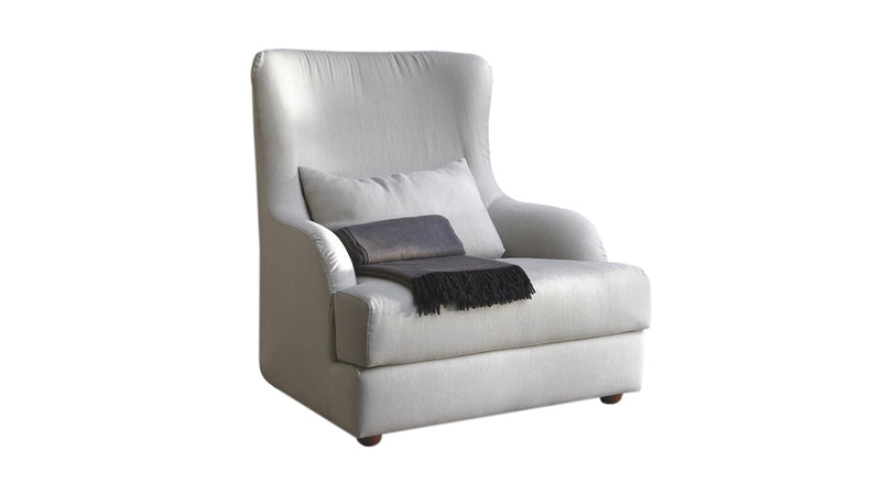 Nelly Fauteuil