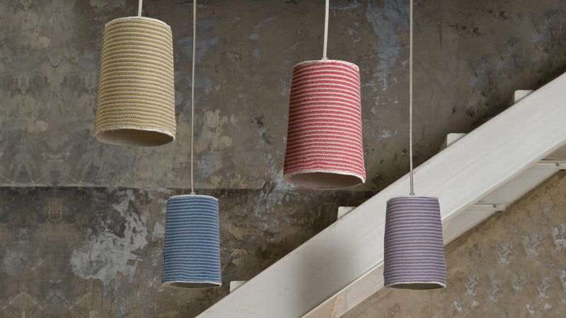 Lampe Suspension Paint Stripe CDI Collection 3