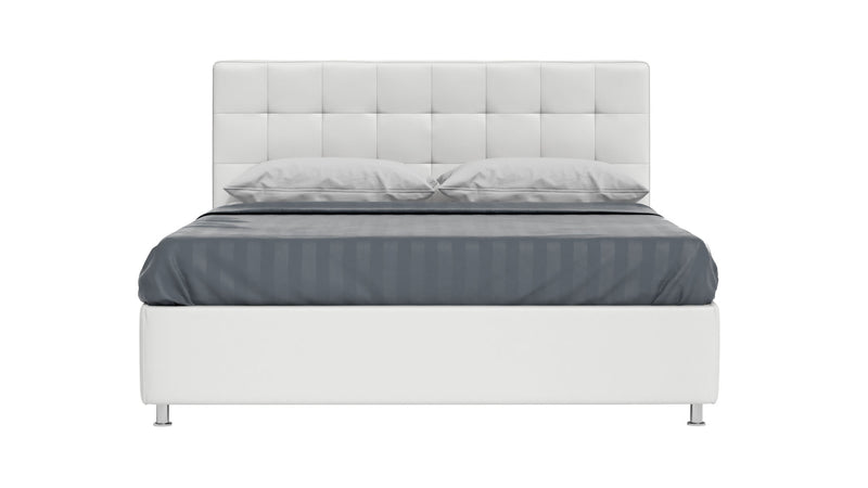 Piper Bed White 5