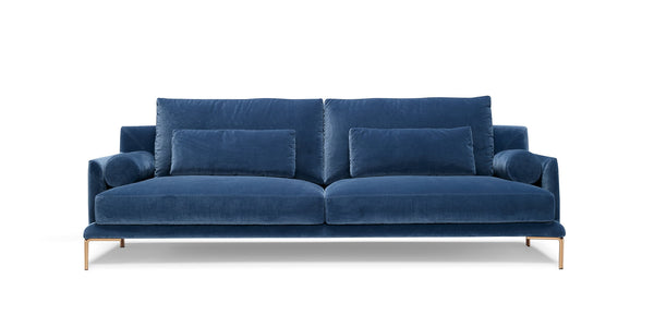 Plug-in sofa canapé - Design made in italy