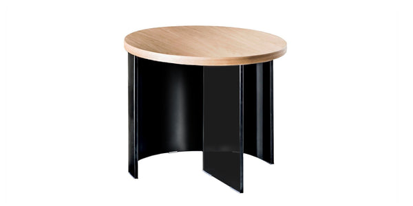 REGOLO Table basse ronde