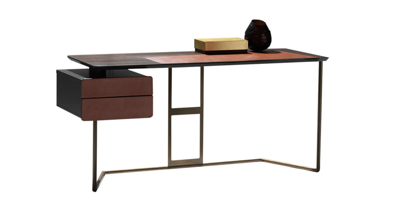 Bureau CDI Collection Scriba Desk 1