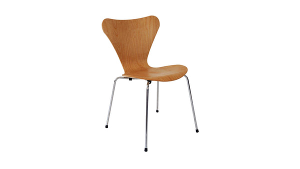 Arne Jacobsen Series 7 Chair CK45 1