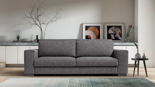 SHADE Modular sofa 2-3-4 seater - Design by MUSA 4
