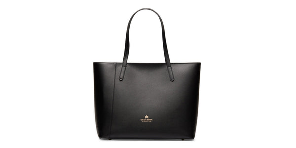 ALICE Sac shopping avec poche en daim 4
