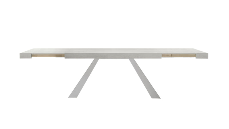 Slide Table extensible