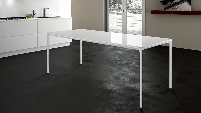 Table Sovet Slim Rectangular Table 1