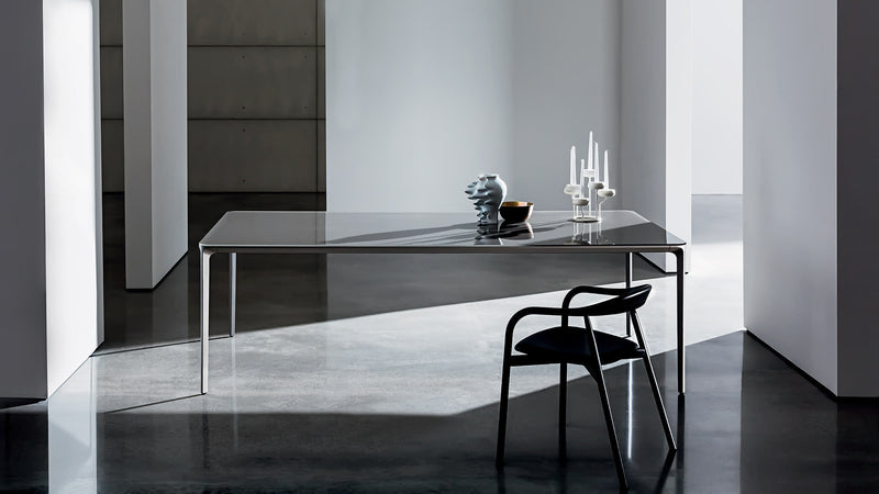 Table Sovet Slim Rectangular Table 4