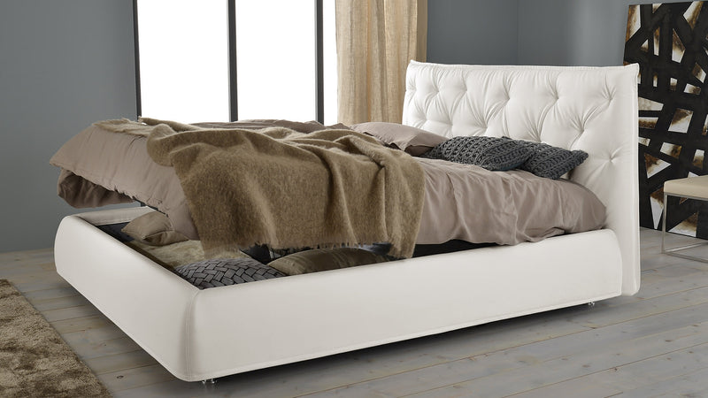 Lit CDI Collection Space Bed 1