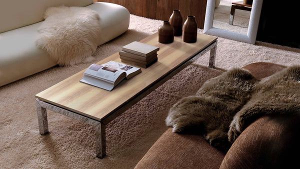 Dan Coffee Table en 6