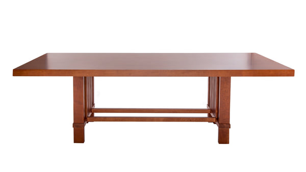 Frank Lloyd Wright Taliesin Table 608 FLW101