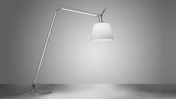 Tolomeo Maxi floor lamp by Artemide