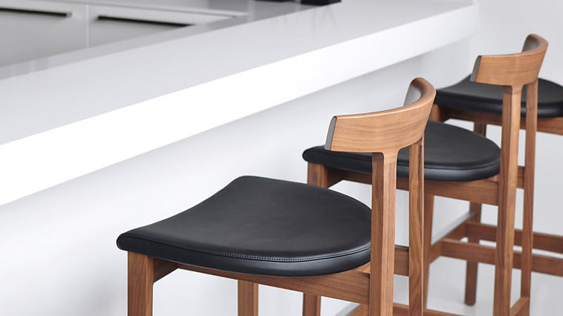 Tabouret CDI Collection Torii Barstool 2