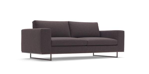 TRAK Modular sofa 2-3-4 seater - Design made in italy