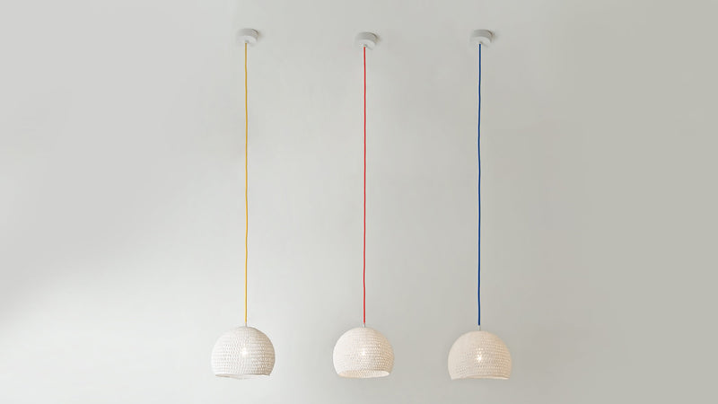 Lampe Suspension Trama 1 CDI Collection