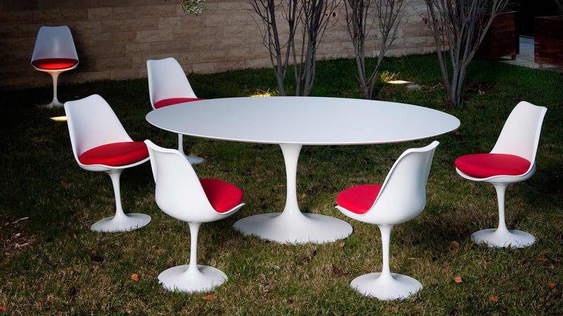 Saarinen Tulip Chair ES226