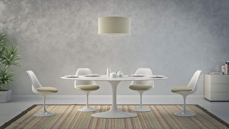 Saarinen Tulip Chair ES226 7