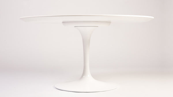 Saarinen Tulip Round Table ES222 1