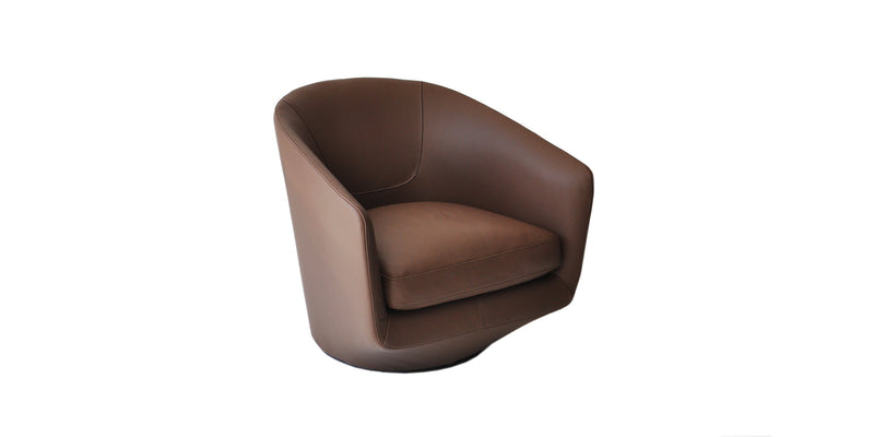U Turn Armchair