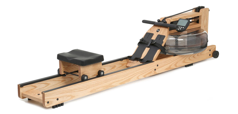 WaterRower Rameur Série Original - Moniteur S4