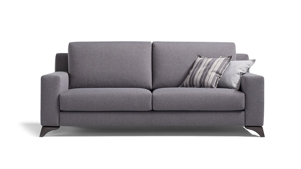 WILLIAMS Modular corner sofa 4 seater customizable 4