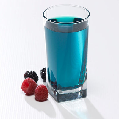Blue Raspberry Protein Concentrate Preview