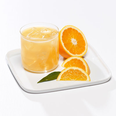 Orange Drink Preview