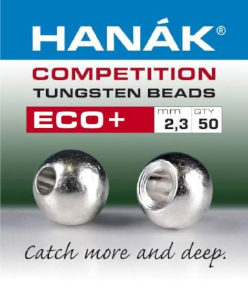 HANAK ECO+ TUNGSTEN BEADS 50 pcs.