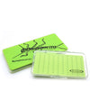 SLIM NYMPHMANIAC SILICONE FLY BOX
