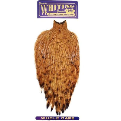 WHITING AMERICAN ROOSTER CAPE