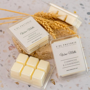 Wax Melts 75g
