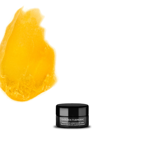 Golden Turmeric - Powerful anti-oxidant beauty balm
