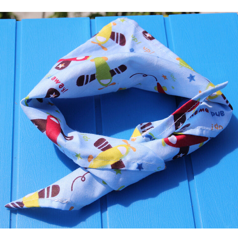 5 Colors Bandanas