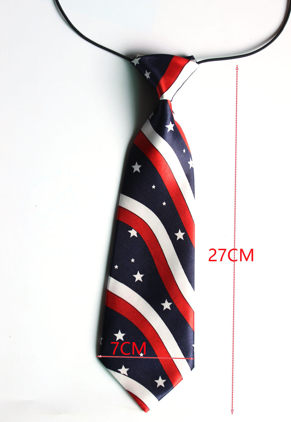 30 pcs bowtie (4Th july)