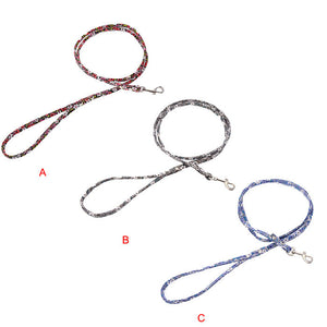 Leads Collars