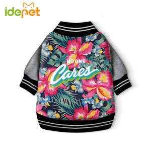 Winter Hawai Jacket
